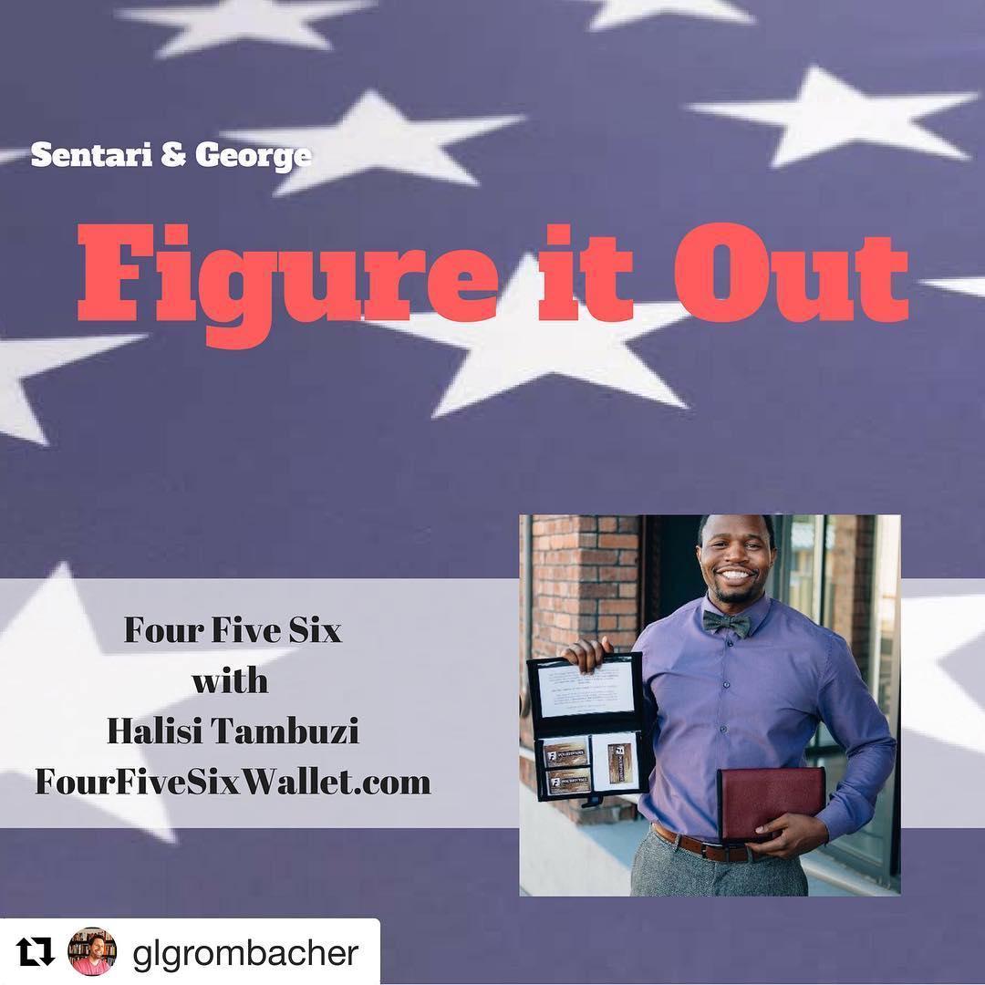 Figure It Out- FourFiveSix